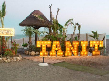 BAHIA DE TANIT BEACH CLUB