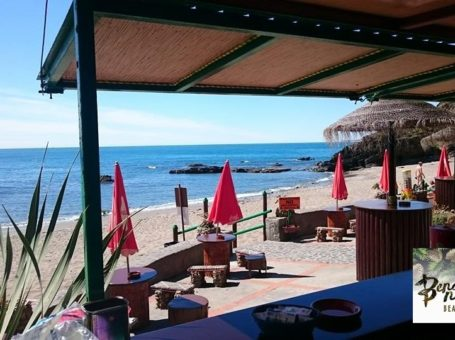 BENALNATURA BEACH BAR
